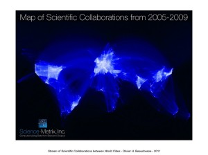 Science collaboration