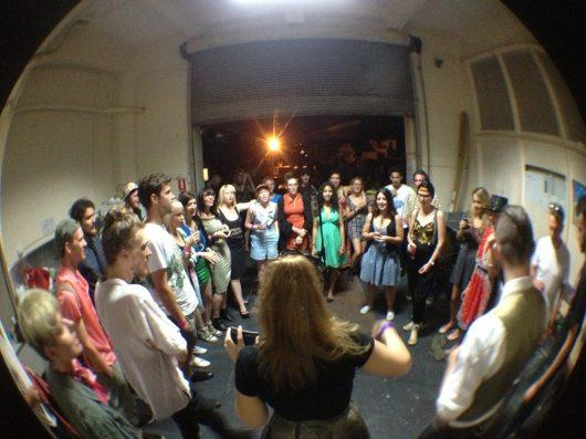BB Collaboration Choir