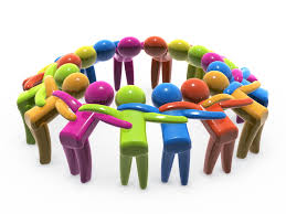 collaboration first: defining work as collaborating partners