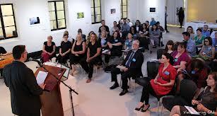 Jelenko launching QDMA project