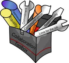 collaboration toolbox