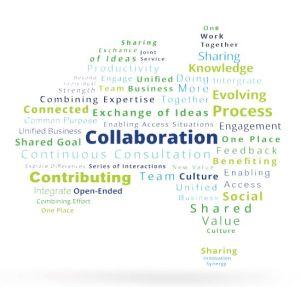 australia collaborating