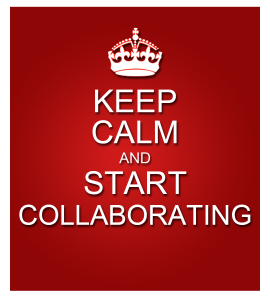 keep calam and start collaborating