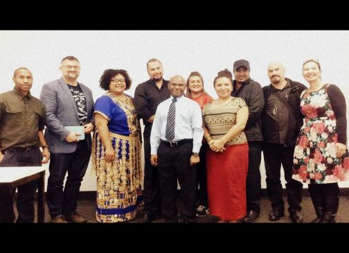 PNG_Youth_Leadership_Forum_Griffith_University