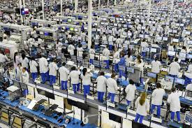 making factory workers engaged in organisational mission...not an easy task