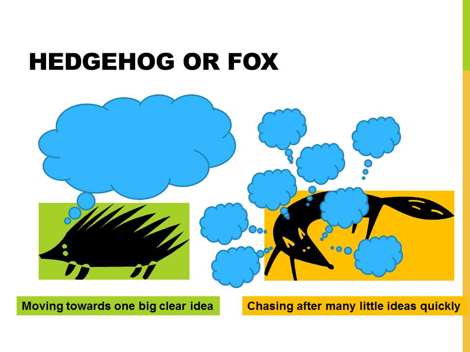 hedgehog-or-fox-direction