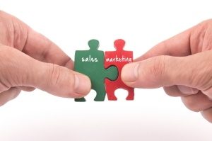 Improving Team Collaboration: Ensuring Sales and Marketing Go Together Like Peas and Carrots Instead of Oil and Water