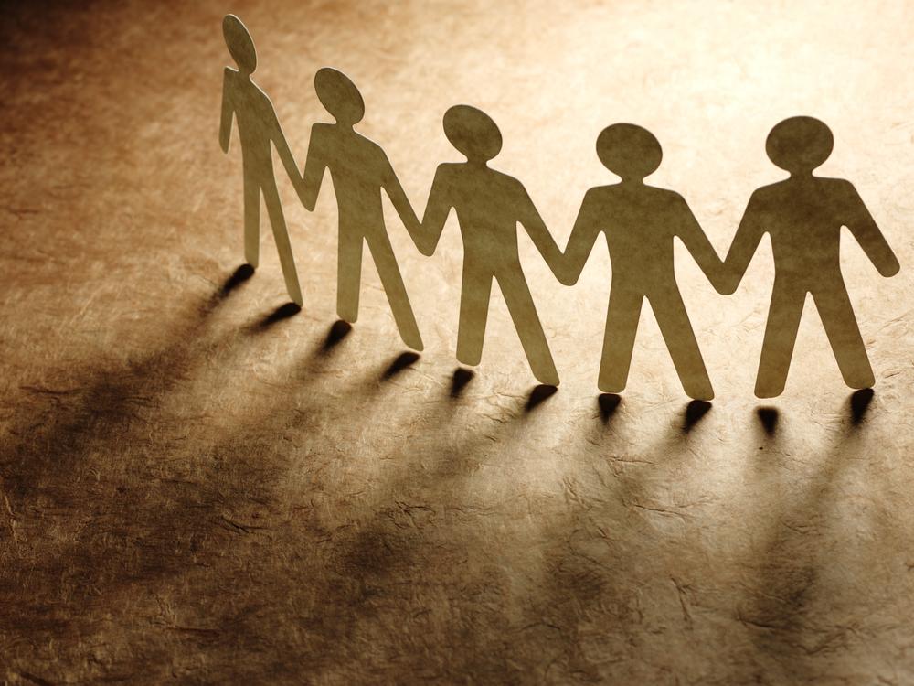 Teamwork-collaboration