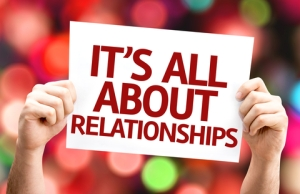 all about relationship